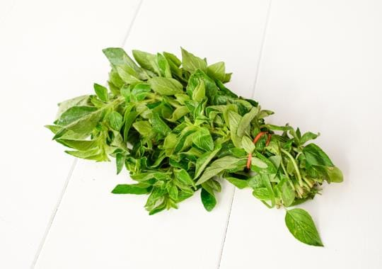 Herb (Oregano, Bunch)