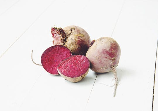 Beets, Red Juicing
