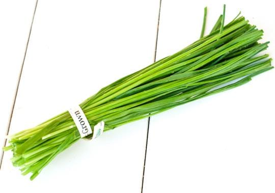Herb (Chives, Bunch)