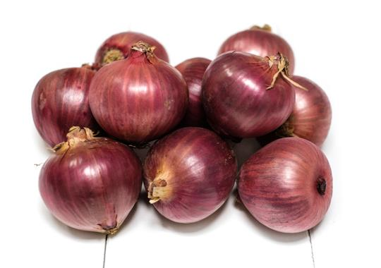 Onions, Red