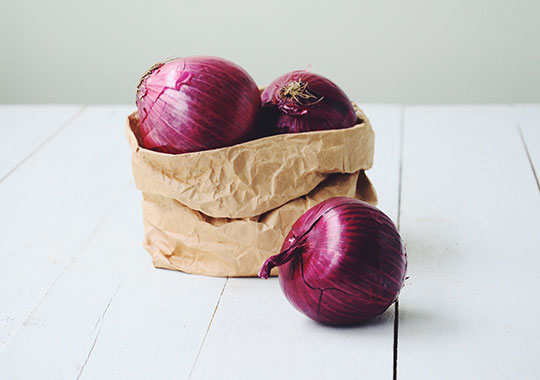 Onion, Red