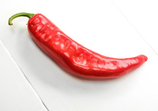 Peppers, Red Paprika